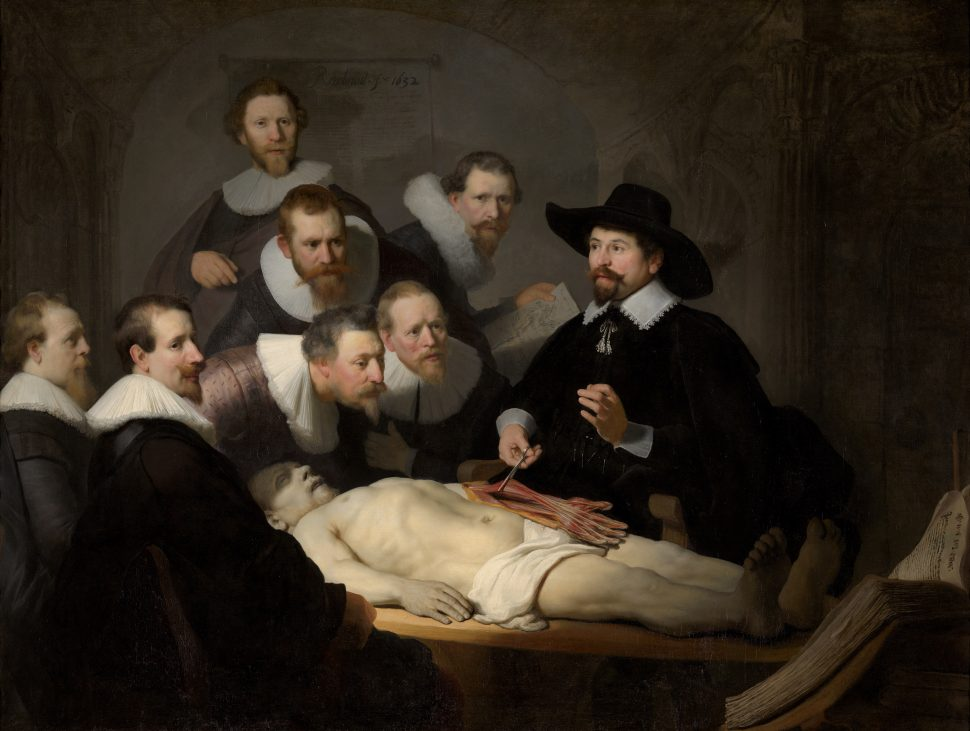 By Rembrandt - Mauritshuis online catalogue., Public Domain, https://commons.wikimedia.org/w/index.php?curid=64281722